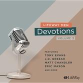 LifeWay Men Devotions: Volume 3, Various Authors, Audiobook