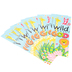 Renewing Minds, Wild About God Bookmarks, 2 x 6 Inches, Multi-Colored, Pack of 36