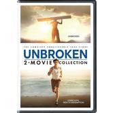 Unbroken: 2 Movie Collection, 2 DVD Set