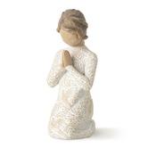 Willow Tree, Prayer of Peace Figurine