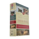NKJV Cultural Backgrounds Study Bible, Hardcover
