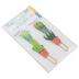 the Paper Studio, agenda 52 Cactus Paper Clips, 1 Each of 4 Designs