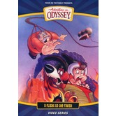 Adventures In Odyssey Episode 2: A Flight To The Finish, DVD