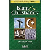 Islam & Christianity Pamphlet