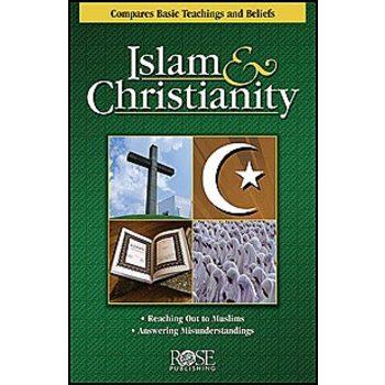 Islam & Christianity Pamphlet