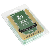 D&D, Peppered Agave Wickless Fragrance Cubes, Green, 2 1/2 ounces