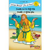 Jonah and the Big Fish / Jona y el gran pez