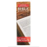 Salt & Light, Genesis to Revelation Bible Reading Plan, 90 Daily Readings