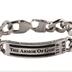 Spirit & Truth, Armor Of God, Men's Cable Bracelet