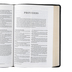 ESV Verse-by-Verse Reference Bible, Imitation Leather, Black