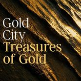 Treasures Of Gold, by Gold City, CD