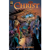 The Christ: Volume 4, by Ben Avery and Sergio Cariello, Comicbook