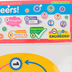 Scholastic, We Are Engineers! Bulletin Board Set, 56 Pieces, Multi-Colored, Grades 2-7
