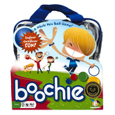Ceaco, Gamewright, Boochie: A Whole New Ball Game, 2 to 4 Players, Ages 8 and Older