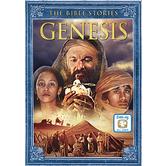The Bible Stories: Genesis, DVD