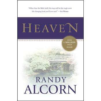 Heaven, by Randy Alcorn
