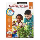 Carson-Dellosa, Summer Bridge Activities Workbook, Paperback, 160 Pages, Grades 4–5
