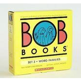 Scholastic, Bob Books, Set 3, Word Families, by Bobby Lynn Maslen, 1 Each of 8 Books