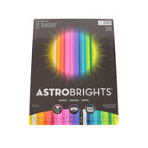 Neenah, Astrobrights, Premium Paper, 150 pack