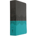 NIV Life Application Study Bible, Personal Size, Duo-Tone, Gray and Teal