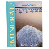 Master Books, The Mineral Book, Wonders of Creation, Hardcover, Grades 5-Adults