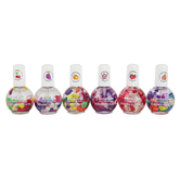 Fantasy Files, Blossom Scented Cuticle Oil, Assortment, .42 ounce
