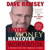 The Total Money Makeover Workbook, by Dave Ramsey