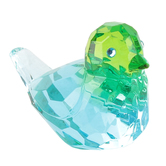Ganz, Itty Bitty Bird, Assorted Colors, Acrylic, 2 1/2 inches
