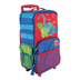 Stephen Joseph, Dino Classic Rolling Luggage, 14 1/2 x 18 inches