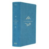 NLT Life Application Study Bible, Third Edition, Imitation Leather, Multiple Colors Available