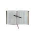 ESV Hebrew-Greek Key Word Study Bible, Bonded Leather, Burgundy