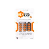 Hexbug, Hexbug Batteries, 12 Pack