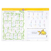 Bendon Publishing, Subtraction Math Workbook, Paperback, Grade 1