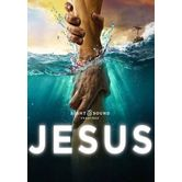 Jesus: The Musical, by Sight & Sound, DVD