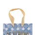 ThreeRoses, Deuteronomy 31:6 Be Strong & Courageous Small Gift Bag, 8 1/2 x 6 1/2 x 4 inches