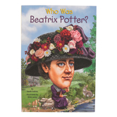Who Was Beatrix Potter by Fabiny, Lacey, and Harrison, Paperback
