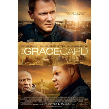Grace Card, DVD