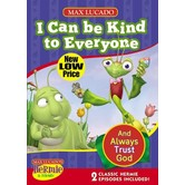 Hermie & Friends, I Can Be Kind To Everyone And Always Trust God, DVD