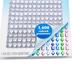 ArtSkills, Gemstone Stickers Variety Pack Book, Spiral, Multi-Colored, 1400 Pieces, Grades PreK-12