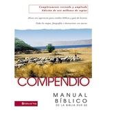 Compendio: Manual Biblico de la Biblia RVR 1960, by Henry H. Halley, Hardcover