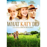 What Katy Did, DVD