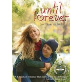 Until Forever: Love Knows No Limits, DVD