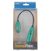 Mighty Bright, TravelFlex Book Light, Multiple Colors Available, 2 x 4 x 8 1/2 inches