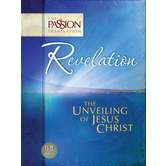 TPT Revelation: The Unveiling of Jesus Christ, Paperback