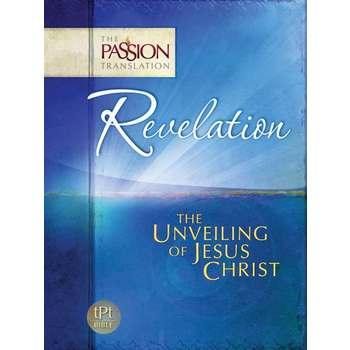 TPT Revelation: The Unveiling of Jesus Christ, Paperback