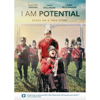 I Am Potential, DVD