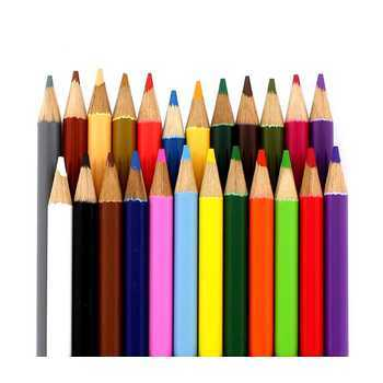 The Fine Touch, Artist Colored Pencils, 24 pack
