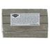 Van Aken, Plastalina Modeling Clay, Gray, 4 1/2 Pounds
