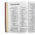 NIV Reference Bible, Giant Print, Imitation Leather, Latte and Mocha