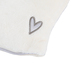 Pavilion Gift, Love You Mom Royal Plush Pillow, Polyester, Cream, 16 inches